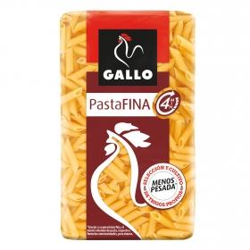 Macarrones Gallo pasta fina 400 g.