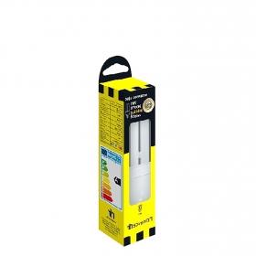 Bombilla Bajo Consumo Stick 11 W E27