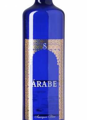 Árabe Blanco