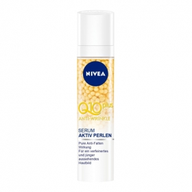 Serum anti-arrugas Perlas Nivea Q10 40 ml.
