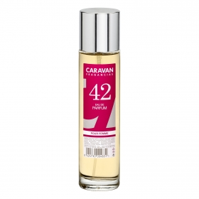Colonia nº 42 Floral-floral para mujer