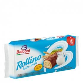 Rollino de leche Balconi 222 g.