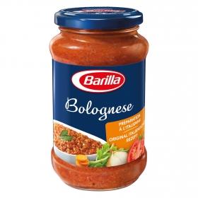 Salsa boloñesa Barilla tarro 400 g.