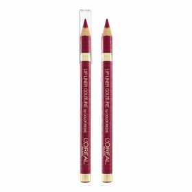 Perfilador de labios color riche couture nº 258 L'Oréal 1 ud.