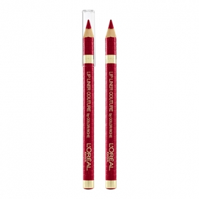 Perfilador de labios color riche couture nº 461 L'Oréal 1 ud.