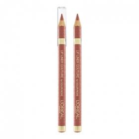 Perfilador de labios color riche couture nº 630 L'Oréal 1 ud.