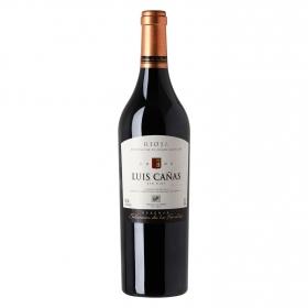 Vino D.O. Rioja tinto reserva Selección de la Familia