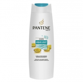 Champú Aqua Light Pantene 700 ml.