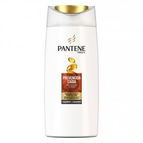 Champú prevención caída Pantene 700 ml.