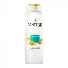 Champú purificante Pantene 360 ml.