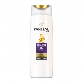 Champú + serum anti-edad BB7 Pantene 360 ml.