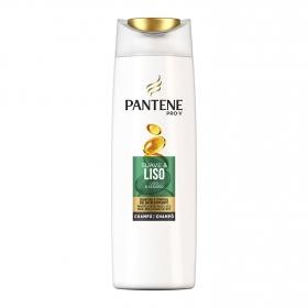Champú Suave y Liso Pantene 360 ml.