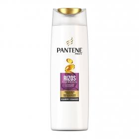 Champú Rizos Perfectos Pantene 360 ml.