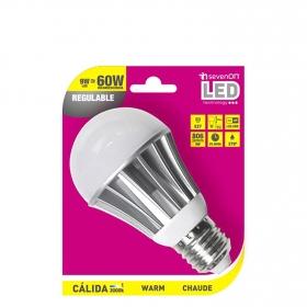 Bombilla Power LED 12V 3WGU5