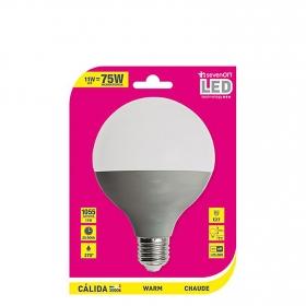 Bombilla LED Vela 5,5 W = 40W E14