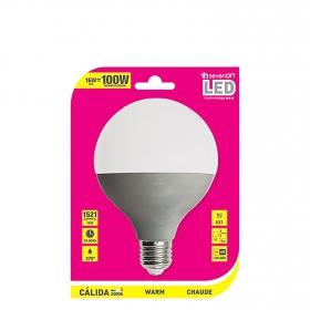 Bombilla LED Smd Aluminio Spotlight 3w