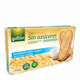 Galletas de yogurt