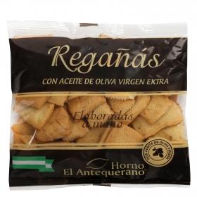 Regañá de pan El Antequerano 150 g