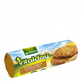 Galletas crocanti originales