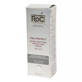 Crema protectora extra calmante Pro-Protect