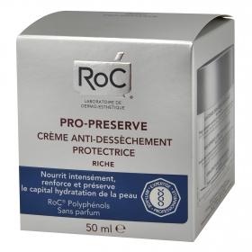 Crema nutritiva Pro-Reserve 50 ml.