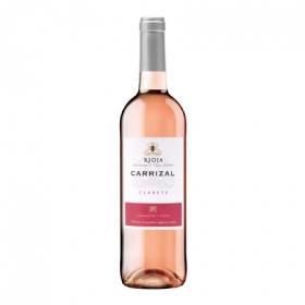 Vino D.O. Rioja rosado Clarete