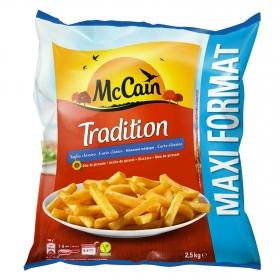 Patatas tradicional