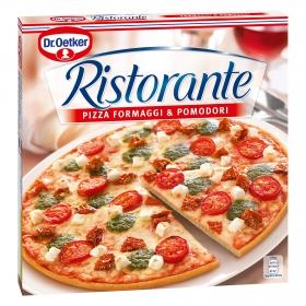 Pizza Formaggi y Pomodori