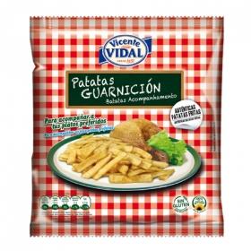 Guarnición de patatas sin gluten Vicente Vidal 150 g.