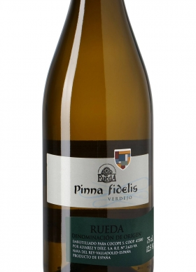 Pinna Fidelis Roble Blanco 2016