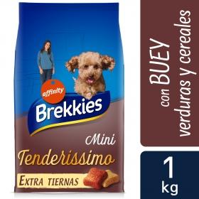 Alimento Perro Seco Mini Tenderissimo
