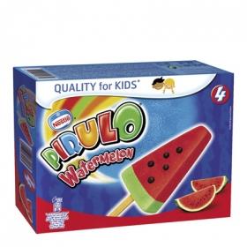 Helado waltermelon