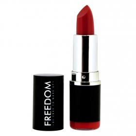 Barra de labios hidratante color Rojo 106