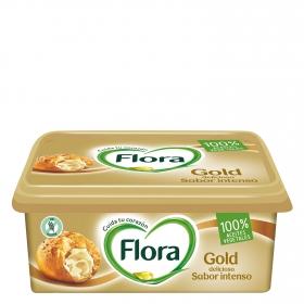 Tarrina de margarina