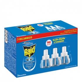 Insecticida eléctrico líquido antimosquitos 90 noches
