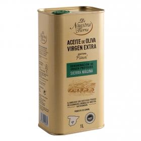 Aceite de oliva virgen extra Sierra Mágina
