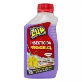 Insecticida fregasuelos Zum 500 ml.