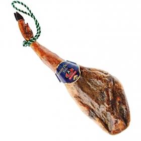 Jamón ibérico de cebo Mafresa 6,5 kg
