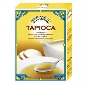 Complemento de Tapioca para salsas, rellenos y caldos Royal 175 g.