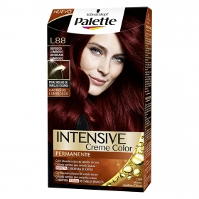 Tinte Intensive Creme Coloration L88 Burdeos Luminoso