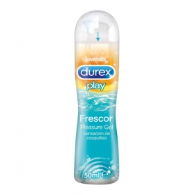 Play Lubricante Efecto Frescor Love Sex