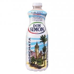 Horchata de chufa Don Simón botella 1 l.