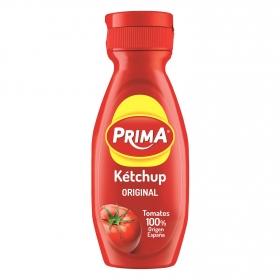 Ketchup Prima envase 325 g.