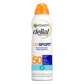 Aerosol solar UV Sport FP 50+ Delial 200 ml.