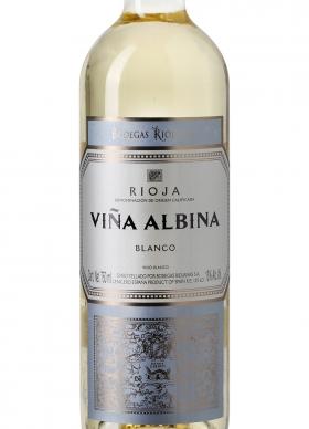 Viña Albina Blanco 2016