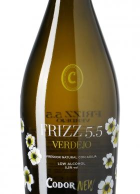 Frizz 5.5 Verdejo Frizzante
