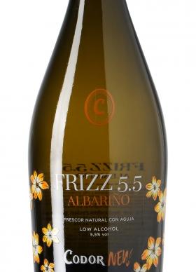 Frizz 5.5 Albariño Frizzante