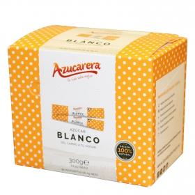 Azúcar blanco en azucaritos Azucarera 300 g.