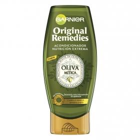 Acondicionador nutrición extrema con aceite de oliva virgen