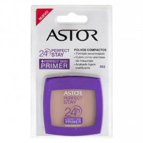 Polvos compactos Perfect Stay 24h nº 302